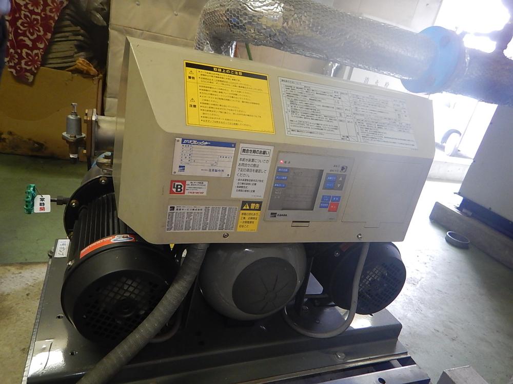 荏原 加圧給水ポンプ 40MDPE352.2