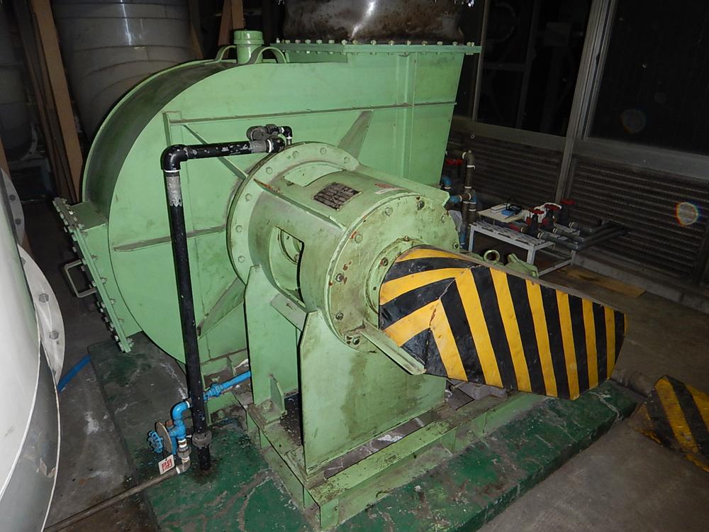 昭和風力機械 ブロワ 5TO-R