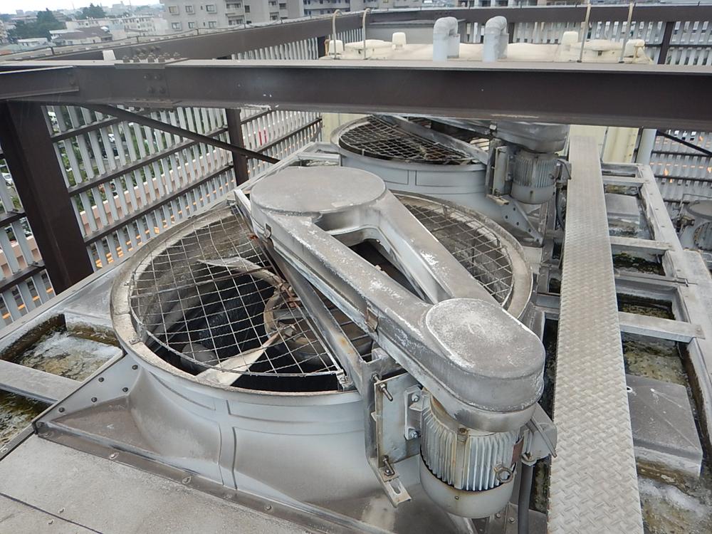 空研 空調用冷却塔 SKB-290X2-PGR
